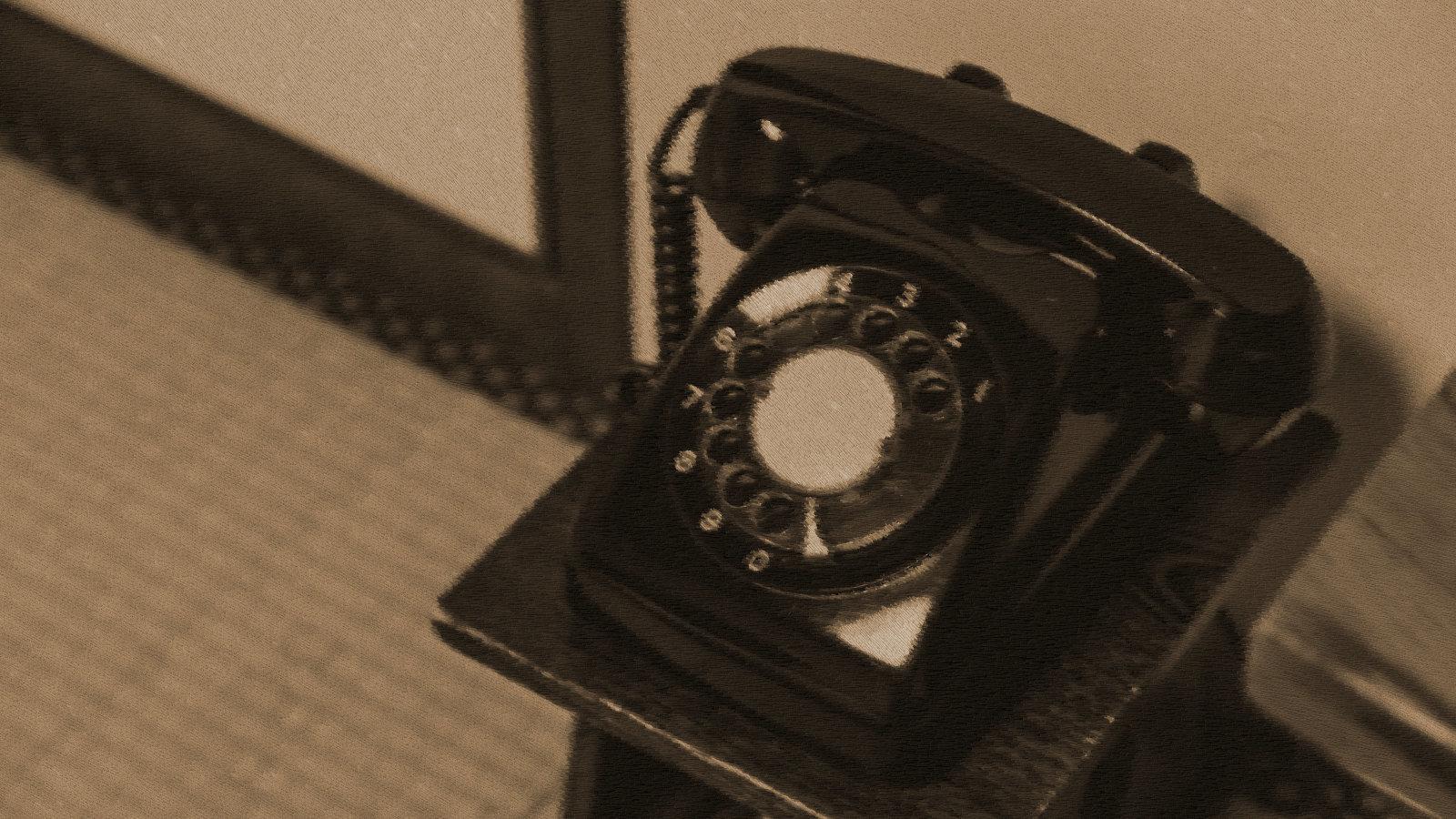 リカちゃん電話 ホラー